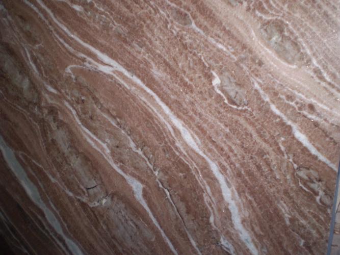 Мрамор коричневого цвета